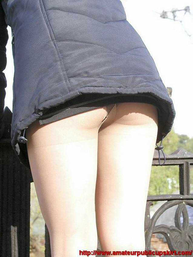 Opinion you pantyhose rear view speaking