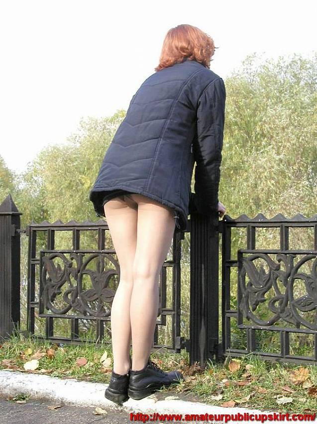 Curious topic pantyhose pics cold