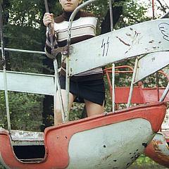 Voyeur boat.
