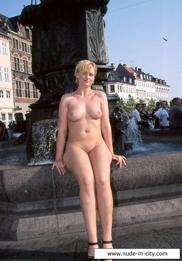 Read this naked women in fountain remarkable, rather