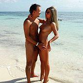Real nudist beach hidden camera.
