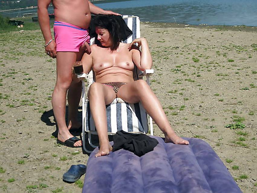 Great public nudists xxx