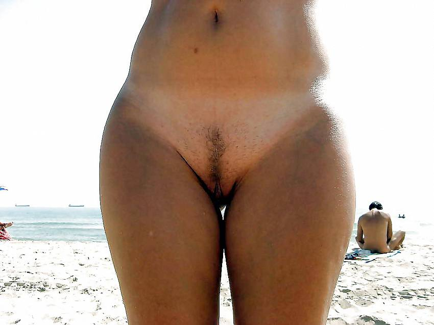 how deep is a pussy hole nude