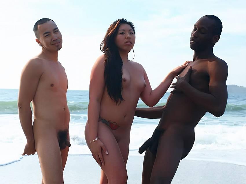 Ship Nude