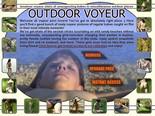 Outdoor Voyeur