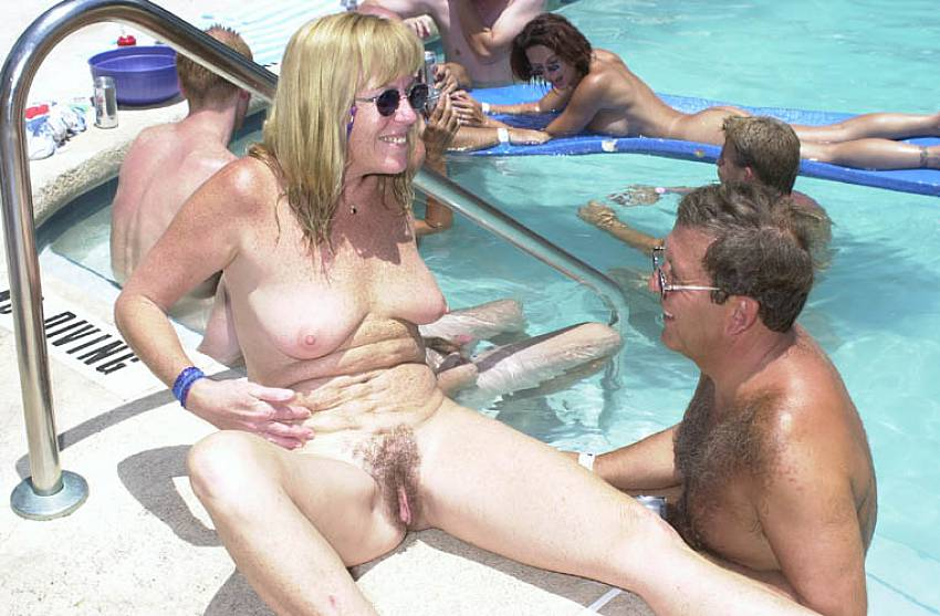 Know Family nudism pool confirm. happens