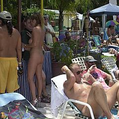 Voyeur nudists.