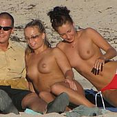 Teenage nudists naturists cuties.