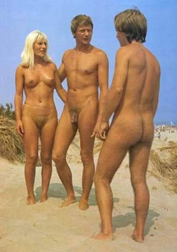 Family nudist addresses