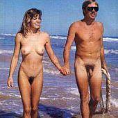 Nudists take hot angels.